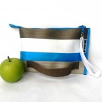 Icecream clutch € 75