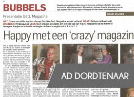 Martijn AD Dordtenaar