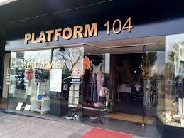 Platform104