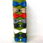 Tuxedo bow € 14,50
