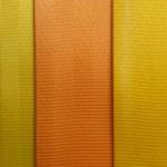 Geel en oranje